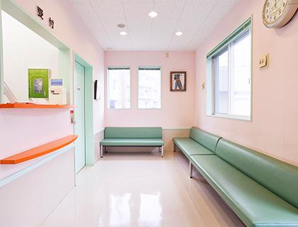 うおずみ動物病院photo